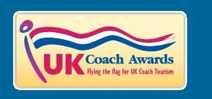 UK Coach Award