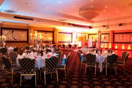 Function Room Chester City Centre